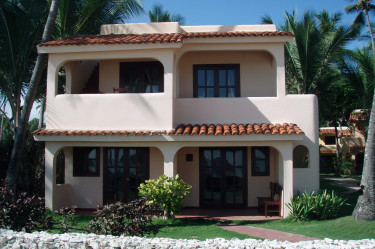 Los Corales Village - Villas 21 & 22 - External view
