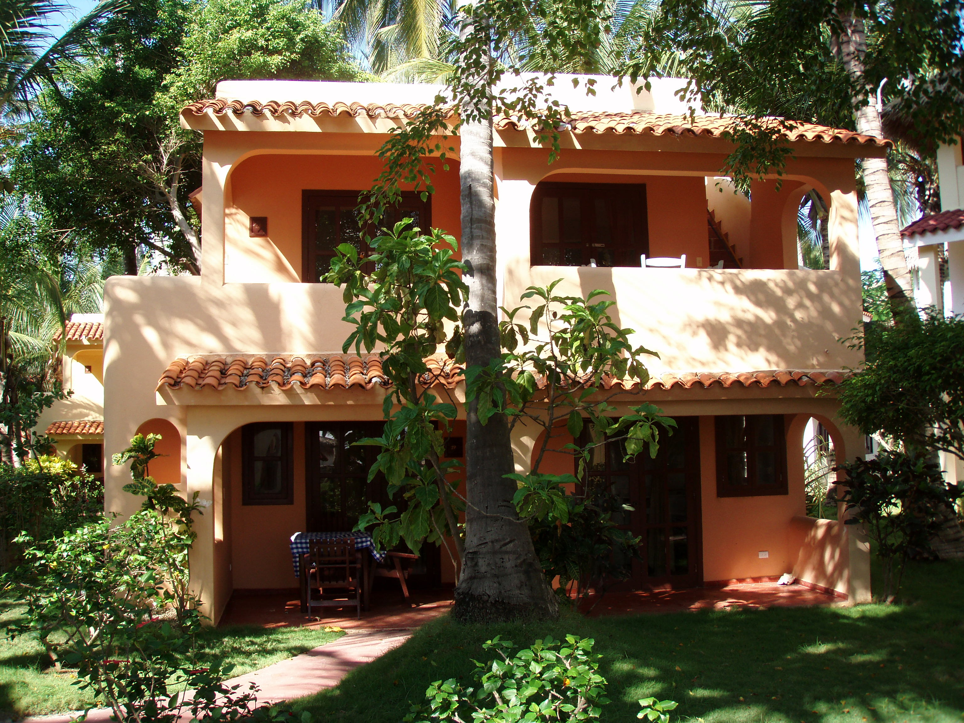 Los Corales Village - Villas 27 & 28 - External view