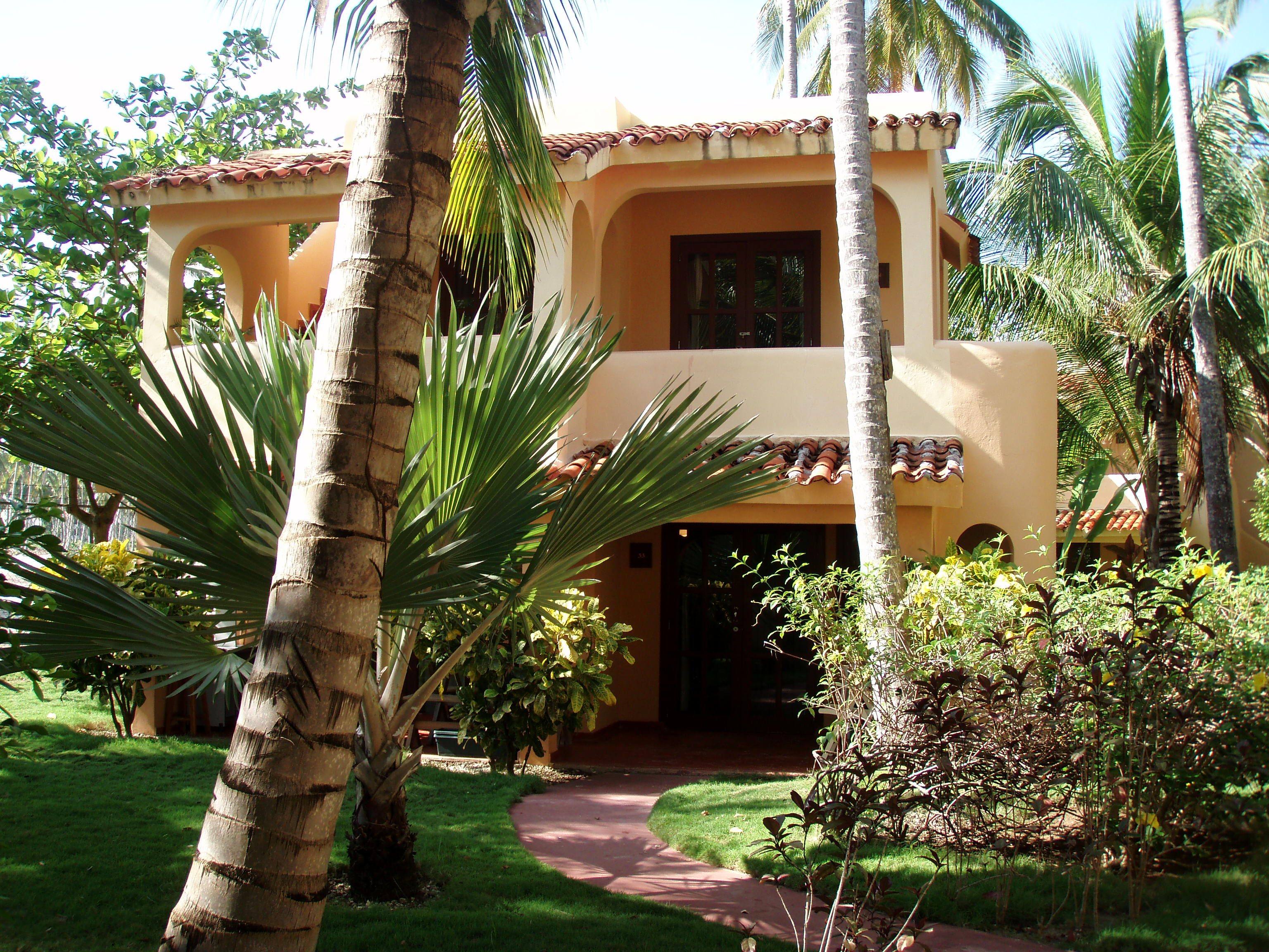 Los Corales Village - Villas 33 & 34 - External view